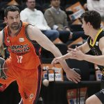 El Valencia Basket se mantiene firme en su cancha (74-61)