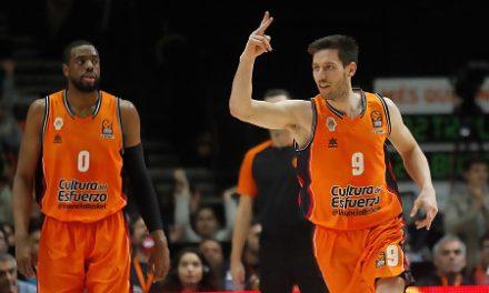 Valencia Basket se da un homenaje y sobrevive al mejor Campazzo (96-88)
