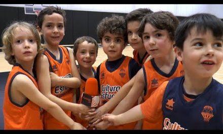L'Alqueria del Basket celebra el Dia de L'Esport