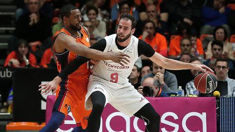 Un necesitado Tecnyconta Zaragoza recibe a un motivado Valencia Basket