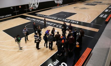 Europrobasket y L'Alqueria del Basket unen sus fuerzas