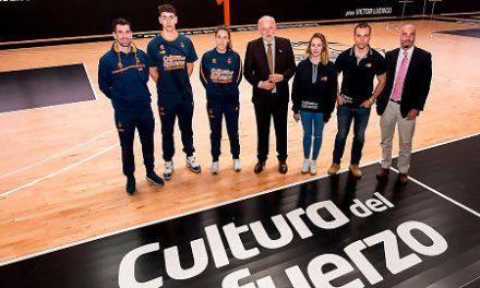 Juan Roig invirtió 35 millones de euros en mecenazgo deportivo en 2017