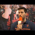 Sam Van Rossom pre J29 Liga Endesa vs Unicaja
