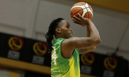 Valencia Basket se refuerza con la alero Joy Brown