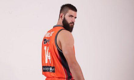 Bojan Dubljevic, quinto anotador en la historia del Valencia Basket