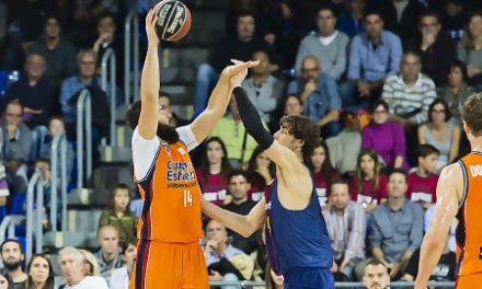 Valencia Basket: A la venta las entradas para el gran partido ante FCB Lassa