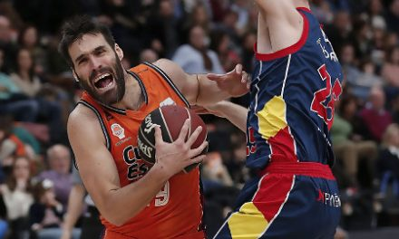 MoraBanc Andorra – Valencia Basket, un duelo con aroma a Playoff