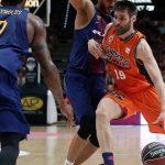 San Emeterio supera a Paraíso y es el 19º jugador con más partidos jugados