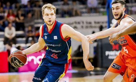 MoraBanc Andorra vence en un sólido partido y acaba sexto (87-69)