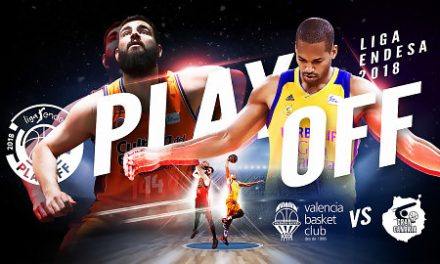 Valencia Basket-Herbalife G. Canaria: Un cara a cara inédito