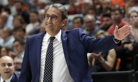Luis Casimiro, décimo entrenador con más victorias