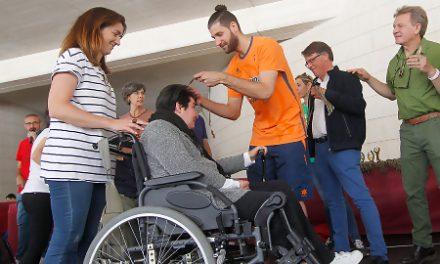 Valencia Basket, en la Clausura de las Ligas COPAVA-IVASS