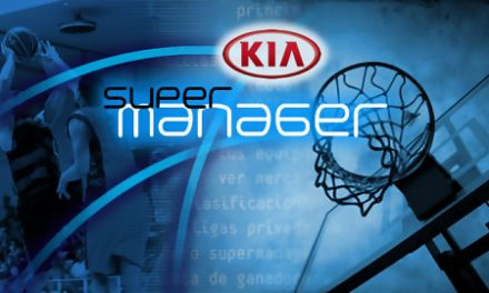 padopo, ¡campeón del SuperManager KIA 2017-2018!