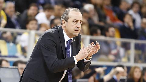 Txus Vidorreta, nuevo técnico del Iberostar Tenerife