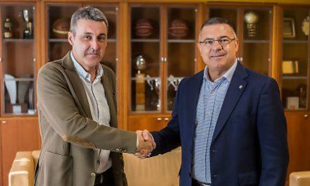 El CB Canarias y la ESETEC alcanzan un acuerdo de colaboración