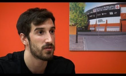 Entrevista post 2017-18 con Guillem Vives