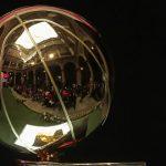 El Trofeo Larry O'Brien será expuesto en L'Alqueria del Basket