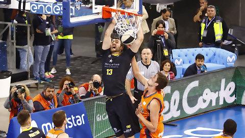 Mike Tobey jugará en el Valencia Basket