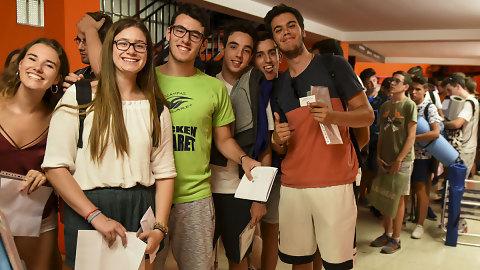 """100 abonos para estudiantes en Valencia con la beca """"Cultura de Esfuerzo"""""""