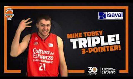Acord amb Tobey per a dos temporades