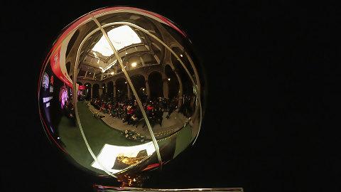 El Trofeo Larry O'Brien estará expuesto al público en L'Alqueria del Basket
