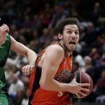Valencia Basket-Divina Joventut, en el XXV Trofeu Ciutat de València
