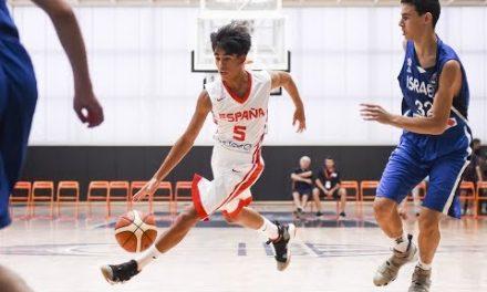 Resumen Jornada 1 Torneo BAM L'Alqueria del Basket 2018