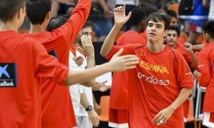 Resumen Jornada 3 Torneo BAM L'Alqueria del Basket 2018
