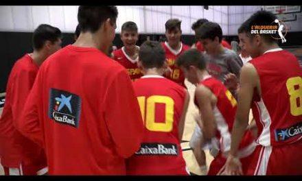 Resumen Jornada 4 Torneo BAM L'Alqueria del Basket 2018