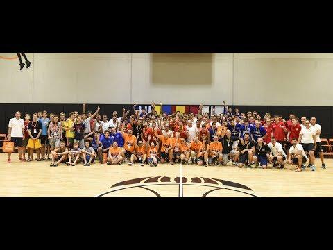 Así vivimos el Torneo BAM L'Alqueria del Basket 2018