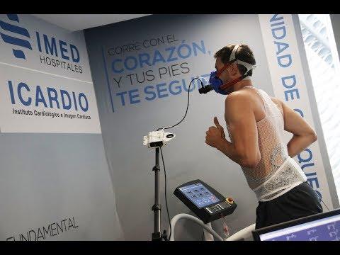 Revisiones médicas en IMED Valencia