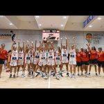 Resumen Torneo BAM L'Alqueria del Basket Femenino 2018