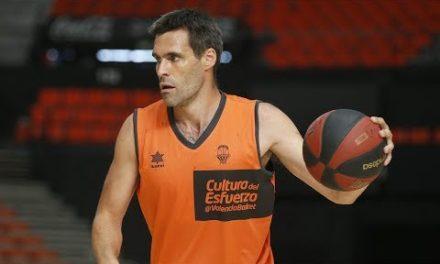 RP Fernando San Emeterio pretemporada 2018