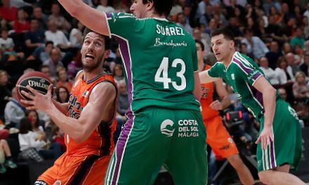 En estos establecimientos se verán los partidos de Valencia Basket 2018-19