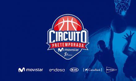 Entradas a la venta para el torneo del Circuito Movistar en Oviedo