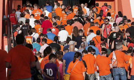 Valencia Basket iniciará la temporada con tres nuevas peñas