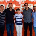 L'Alqueria del Basket colaborará con el CIFI 2018