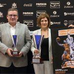 Presentado el 25º Aniversario del Trofeu Ciutat de València