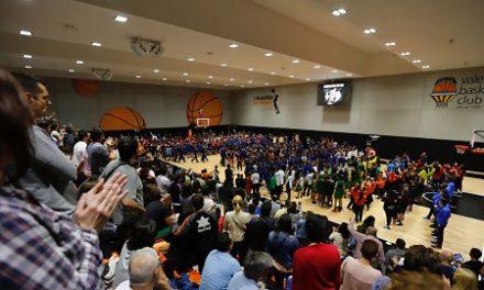 La Valencia Basket Cup vivirá en enero su cuarta edición