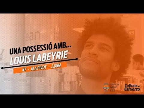Una posesión con… Louis Labeyrie