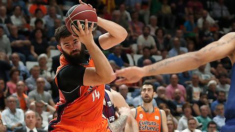 A la venta las entradas para el Valencia Basket – Barça Lassa