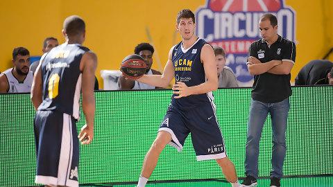 UCAM Murcia y Valencia Basket quieren su primer triunfo