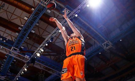 El Monbus Obradoiro mide su ambición ante un Valencia Basket con confianza