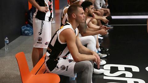 """Stefansson: """"L'Alqueria es muy importante para el futuro del baloncesto"""""""