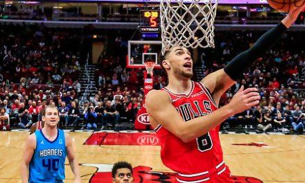 ¿Qué ha pasado en la NBA? Willy se quedó  con la miel en los labios
