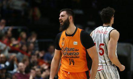 Bojan Dubljevic, Jugador de la Jornada 6