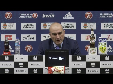 RP Post J1 7Days Eurocup vs LDLC Asvel