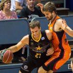 Iberostar Tenerife – Valencia Basket: Duelo con precedentes taronjas