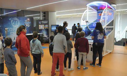 L'Alqueria del Basket se llenará de actividades durante la Minicopa Endesa