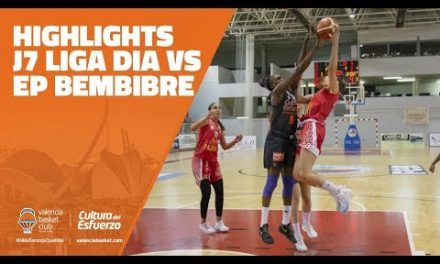 Highlights J7 LIGA DIA vs EP BEMBIBRE